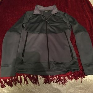 The North Face Grey Jacket Never worn New
